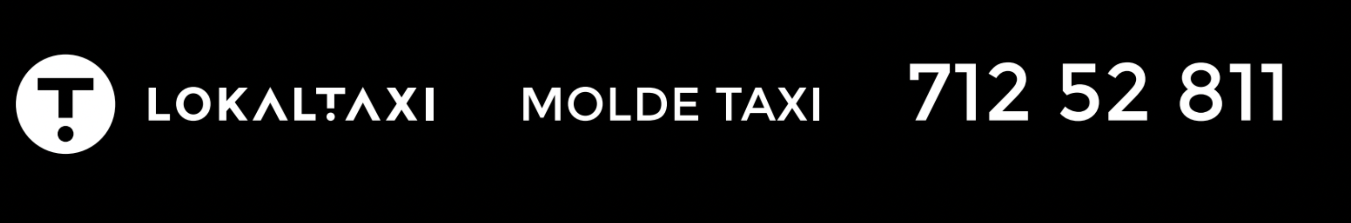 Molde Taxi – Lokaltaxi